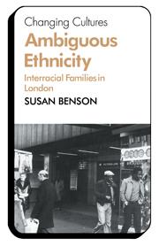 Ambiguous Ethnicity