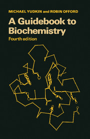 A Guidebook to Biochemistry