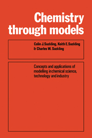 Chemistry Through Models