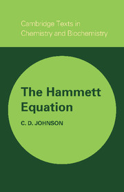 The Hammett Equation
