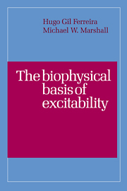 The Biophysical Basis of Excitability