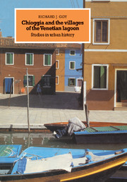 Chioggia and the Villages of the Venetian Lagoon
