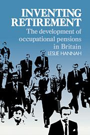 Inventing Retirement