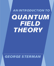 An Introduction to Quantum Field Theory