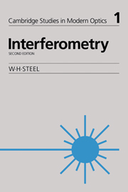 Interferometry