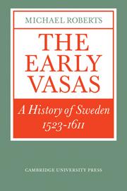 The Early Vasas