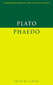 Plato: Phaedo