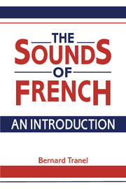 The Sounds of French
