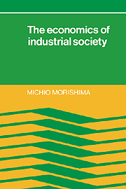 The Economics of Industrial Society