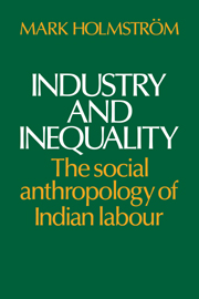 Industry and Inequality