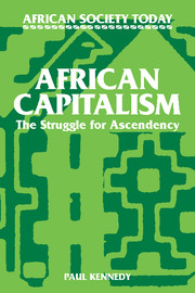 African Capitalism
