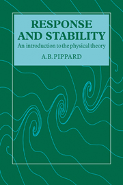Response and Stability
