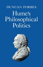 Hume's Philosophical Politics