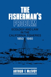 The Fisherman's Problem