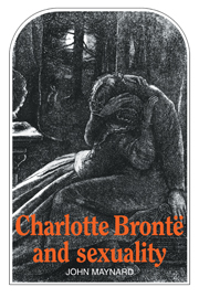 Charlotte Brontë and Sexuality