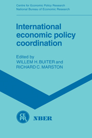 International Economic Policy Coordination