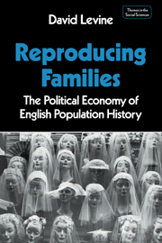 Reproducing Families