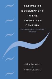 Capitalist Development in the Twentieth Century
