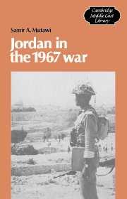 Jordan in the 1967 War