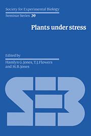 Plants under Stress