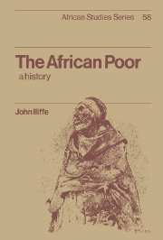 The African Poor