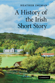A History of the Irish Short Story