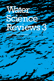 Water Science Reviews 3