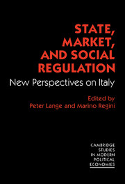 State, Market and Social Regulation