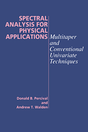 Spectral Analysis for Physical Applications