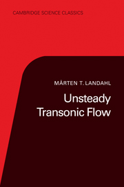 Unsteady Transonic Flow