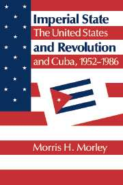 Imperial State and Revolution