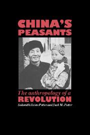 China's Peasants