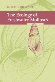 The Ecology of Freshwater Molluscs