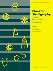 Plankton Stratigraphy