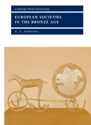 European Societies in the Bronze Age