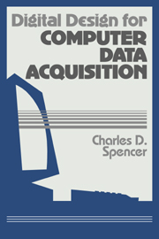 Digital Design for Computer Data Acquisition