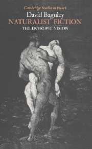 Naturalist Fiction