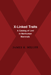 X-Linked Traits