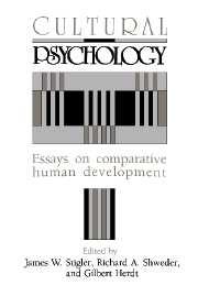 reflective essay on developmental psychology