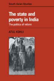 The State and Poverty in India