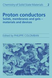 Proton Conductors