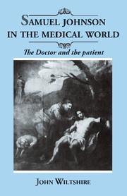 Samuel Johnson in the Medical World
