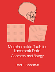 Morphometric Tools for Landmark Data