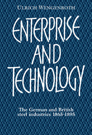 Enterprise and Technology