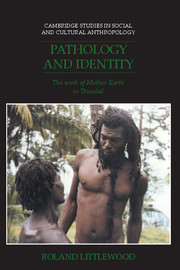 Pathology and Identity
