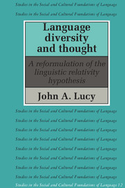 Language Diversity and Thought