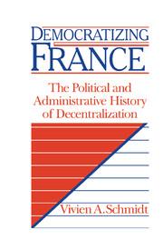 Democratizing France