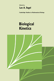 Biological Kinetics