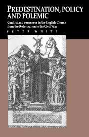 Predestination, Policy and Polemic