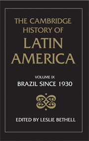 The Cambridge History of Latin America